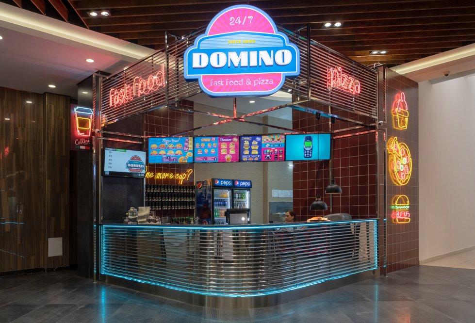 Domino (rebranding)