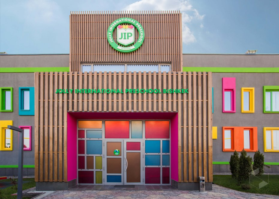 Jolly International Preschool